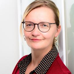 Stephanie Gläser - Landtag von Sachsen-Anhalt - Magdeburg