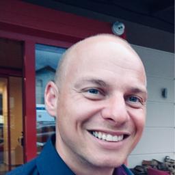 Stefan Heitzinger MSc's profile picture