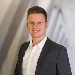 Steven Veit - Benseler Oberflächentechnik GmbH & Co. KG - Markgröningen