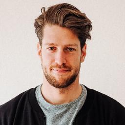 Daniel Thiele  - UX&I - Bochum