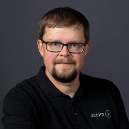 Daniel Eggers's profile picture