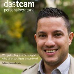 Sabino Arias's profile picture