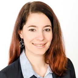 Franziska Wolff's profile picture
