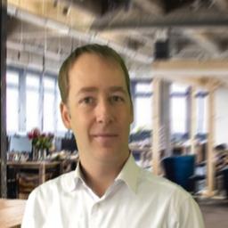 Steffen Risser - KK IT.SYSTEMS GmbH - Garching bei München