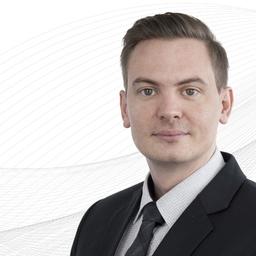 Simon Löhe - GWP Gesellschaft für Werkstoffprüfung mbH - München