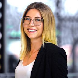 Carolin Barkam's profile picture