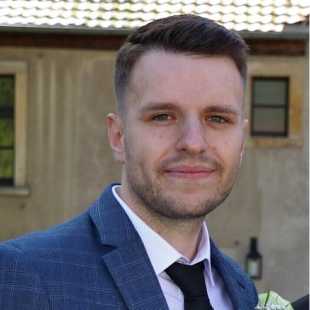 Viktor Antonovskyy's profile picture