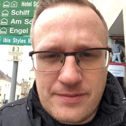 Christian Räuchle - Simon Hegele Gesellschaft für Logistik und Service mbH - Rastatt