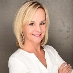 Nicole Homberger
