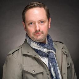 Kenneth Shinabery - DYC - Dusseldorf