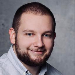 Matthias Hochhalter's profile picture