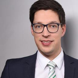 Dipl.-Ing. Patrick Cordes's profile picture