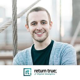 Stefan Schäfer - return true GmbH - Mannheim