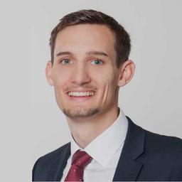 Florian Stetter - Accenture GmbH, Germany - Stuttgart