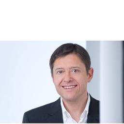 Dr Peter Juschitz - Analytik Jena AG - Jena