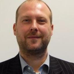Stefan Baukholt's profile picture