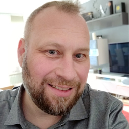 Christof Pohl - Gesellschaft für wissenschaftliche Datenverarbeitung mbH Göttingen (GWDG) - Göttingen