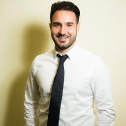 Giuseppe Di Garbo - Sanitas Krankenversicherung - Zurich