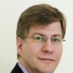 Dr Andreas Erkens - Dr. Erkens Consulting Group - Roßdorf bei Darmstadt