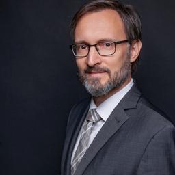 Alexander von Hedenström - DXC Technology - Köln