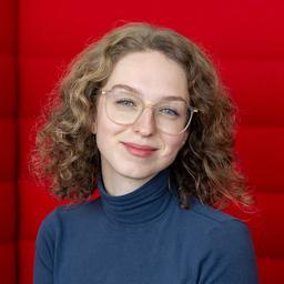 Erika Ehrenberg - kapacht gmbh - an agency of DDB Worldwide - Frankfurt am Main