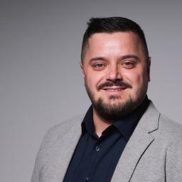 Almir Kurtovic's profile picture