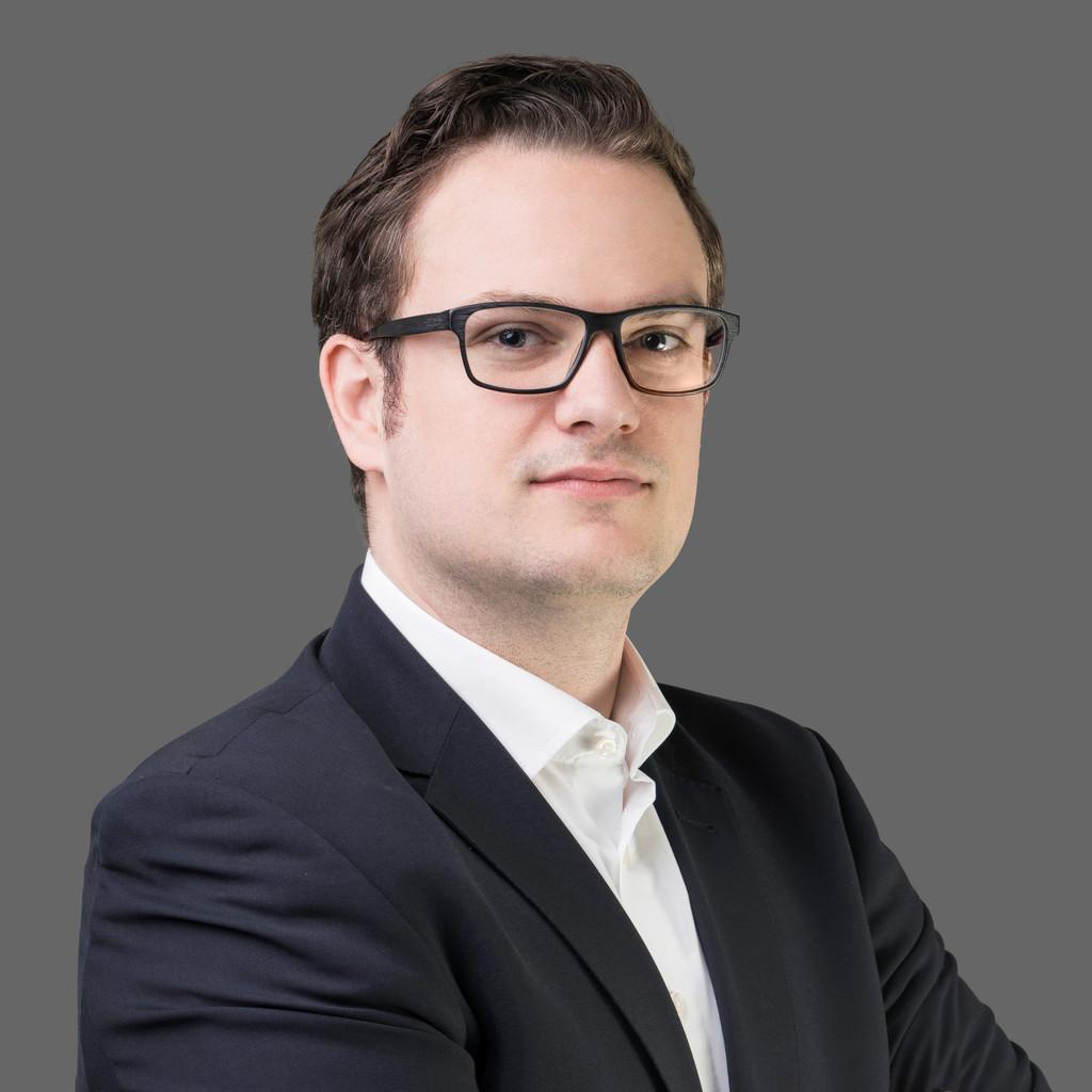 Alexander Laeschke-Kaack's profile picture