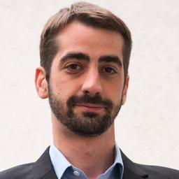 Daniel Deusing - Ingenieurbüro Deusing GbR - Freiburg
