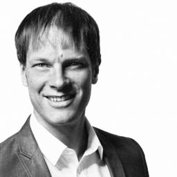 Klaus Gottschalk - DoDifferent GmbH - Zürich