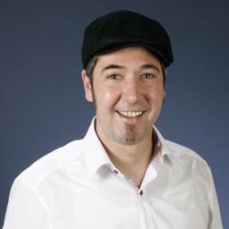 David Bockmühl's profile picture