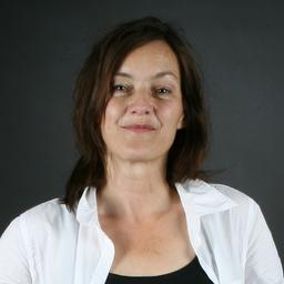 Stefanie Ruhrmann - VERDURE Medienteam GmbH - Stuttgart