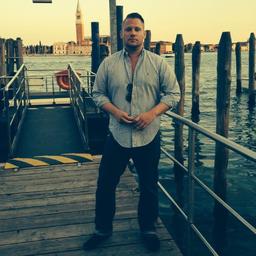 Marc Meier's profile picture
