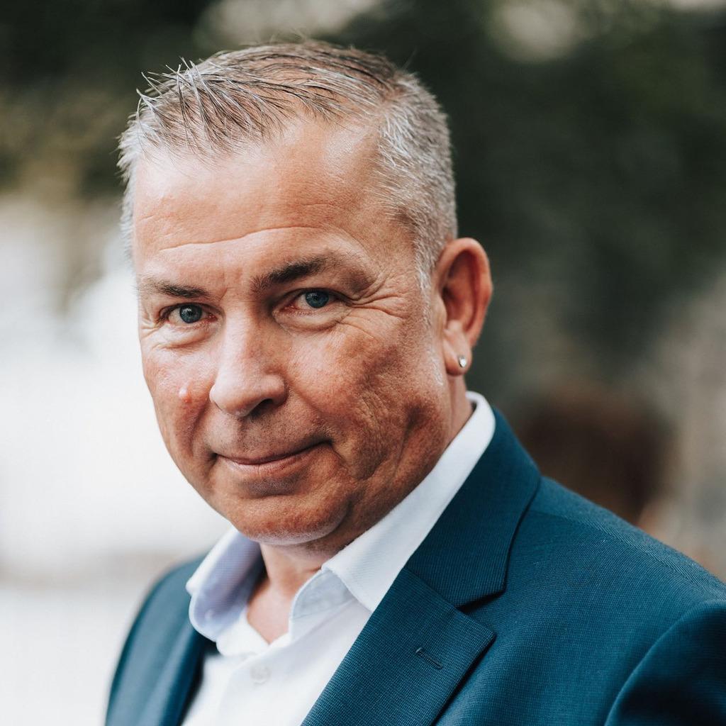 Dipl.-Ing. Uwe Kreuter's profile picture
