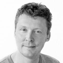 Stefan Sauermann - Kaspar-X - Köln