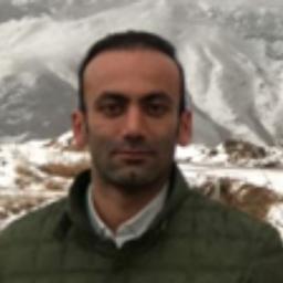 mohammad asadi - TEM Upconversion