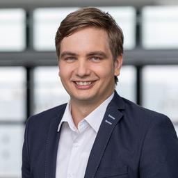 Jonas Pelzetter - Deutsche Börse AG - Reichelsheim