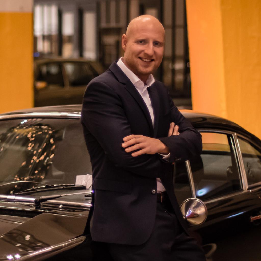 Alexander Karsten's profile picture
