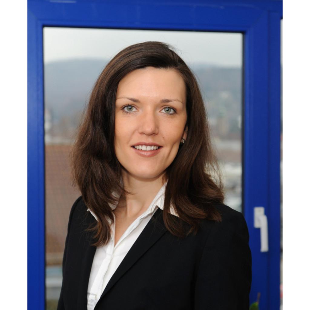 Anna Cammilleri - Geschäftsfüherin - Solcare