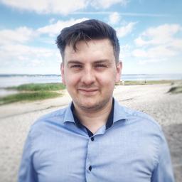 Felix Ferber - Ferber Digital UG (Haftungsbeschränkt) - Flensburg