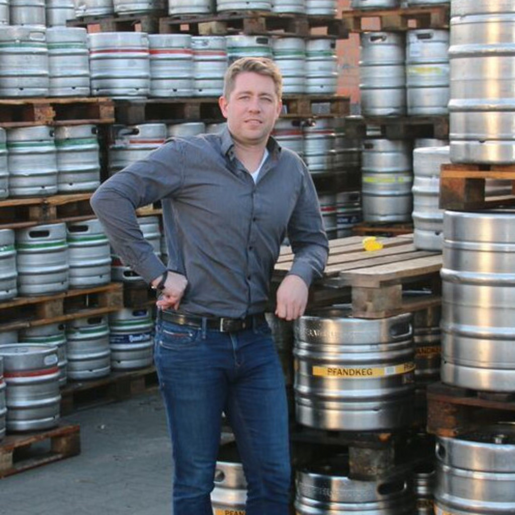 Andreas Tadsen - Geschäftsführer - Getränke Tadsen GmbH | XING
