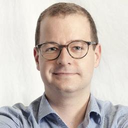 Dr. Tobias Winter - k-webs GmbH - Basel