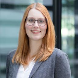 Sarah Schwarzer Medienmanagement Schwerpunkt Digitale