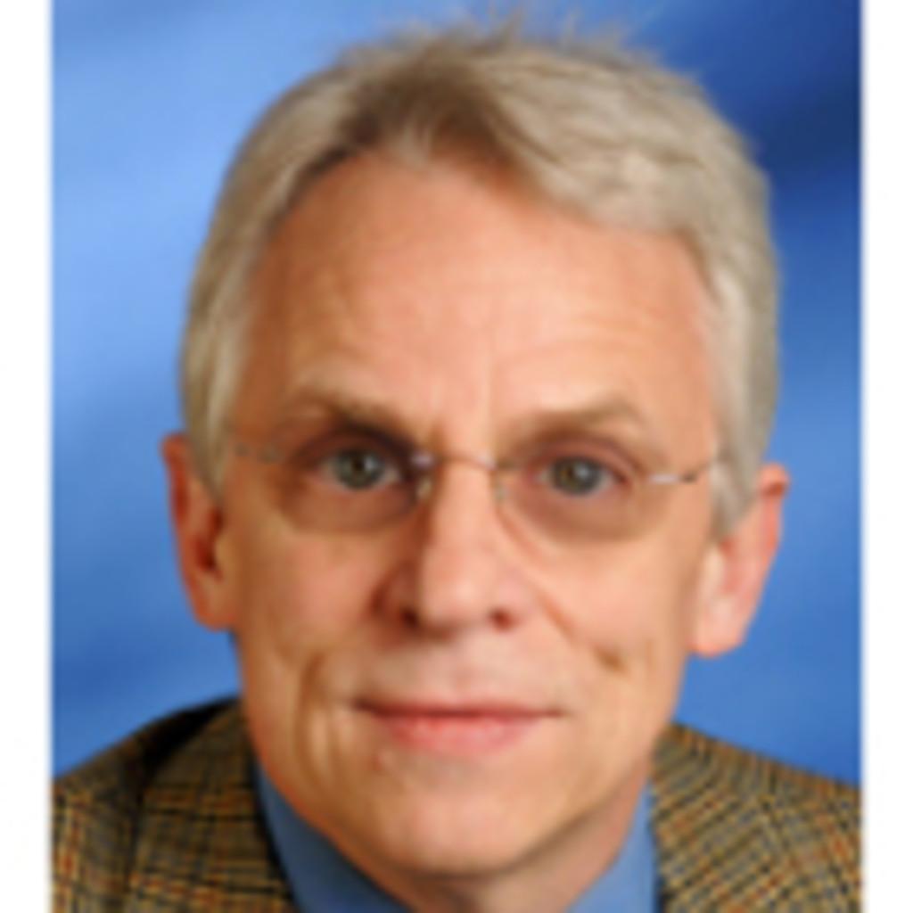 Horst Waschack - Technischer Ein-  Verkauf