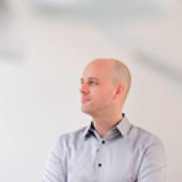 Alexander Lentsch - Sehsam | Wir gestalten visuelle Identität - Leipzig