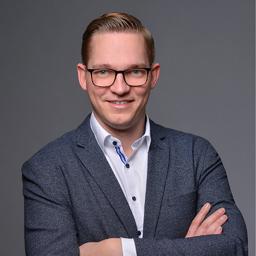 Alexander Gothe - R+V Versicherung - Hamburg