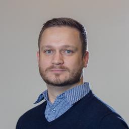 Nils Birth-Sickel's profile picture