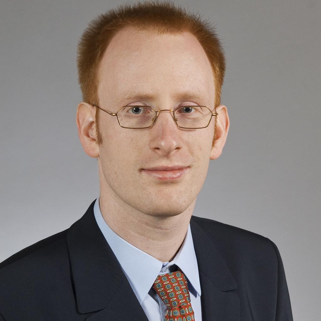Dr. Sven-Hendric Marx's profile picture