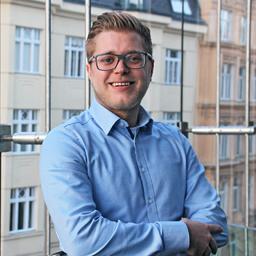 Johannes Ferner's profile picture