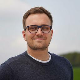 Andre Sauvageot - Kindler Gebäudereinigung GmbH - Erlangen