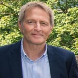 Bernd-Uwe Domes - Wirtschaftsförderung Wetterau GmbH - Friedberg